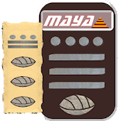 Maya Calendar and Calculator