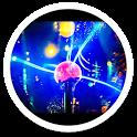 My Photo Wall Plasma Color LWP icon