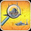 Mosque Finder -Masjid Location icon