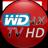 wdlxtv remote logo