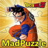 Dragon Ball Z Puzzle icon