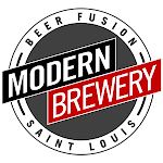 Logo of Modern Brewery Baggins Belgian Wit