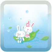 rabbit tale world lwp