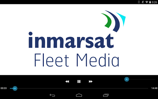 Fleet Media Player