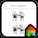 Emily & Jason(love spagetti) icon