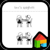 Emily & Jason(love spagetti)