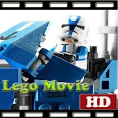 Lego Video HD