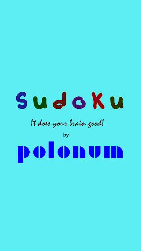 Sudoku Poldoku