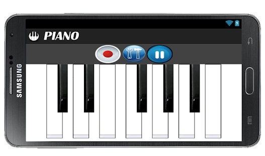 Touch Piano! (FREE) on the App Store - iTunes - Apple