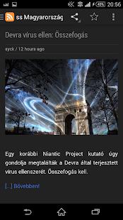 Ingress Magyarország - screenshot thumbnail