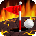Mini Golf: Hell Golf Premium icon