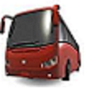 Unitrans Bus Tracker icon