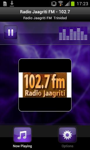 Radio Jaagriti FM - 102.7