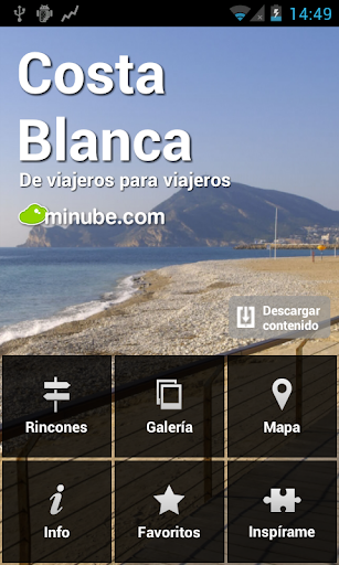 Costa Blanca - Travel guide