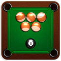 Shoot Billiard Balls icon