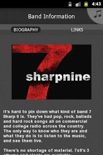 7 Sharp 9 - screenshot thumbnail