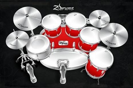 Z-Drums Screenshot