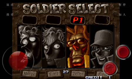 Classic Arcade2-Metal Slug 2 1.0.2 screenshot 211337