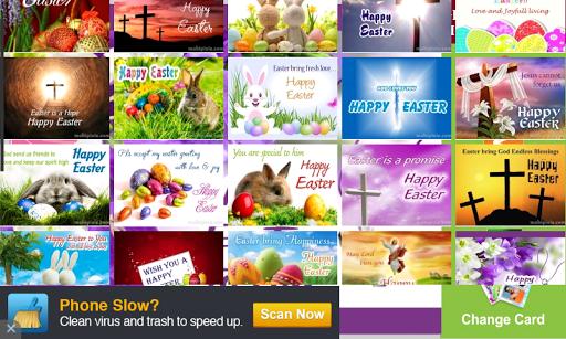 Happy Easter eCards Greetings