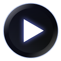 Poweramp Music Player (Trial) logo