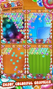 Bubbles Candy Shooter - screenshot thumbnail