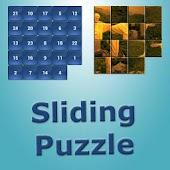 ACKAD Sliding Puzzle