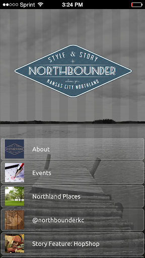 Northbounder: Style Story