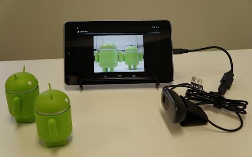 無料媒体与影片AppのUSBカメラ スポンサード版|記事Game