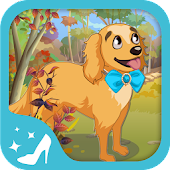Dora and her Dog – Dog game