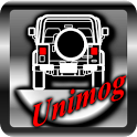 Unimog Inclinometer icon