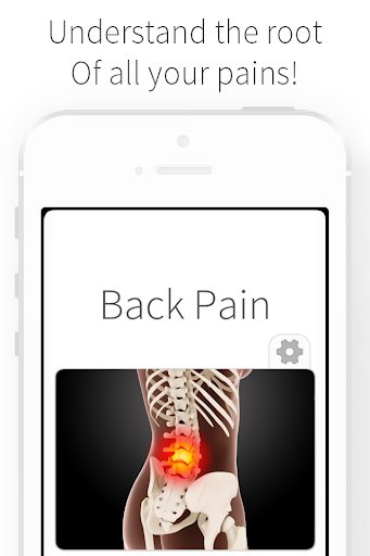 Back Pain - Relieve Your Aches