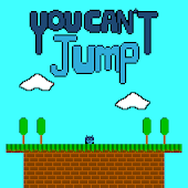You Can't Jump