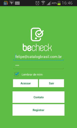 BeCheck Vistoria de Imóveis