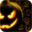 Halloween Scare-board icon