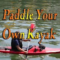 Paddle Your Own Kayak Guide logo