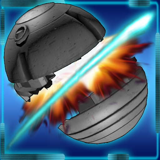 Orb Wars - Star Battle Icon