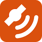 Tracking touch icon