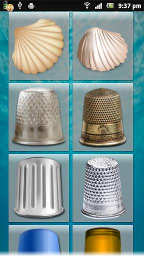 Treasure Sea Shells