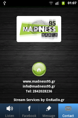 Madness 95- screenshot