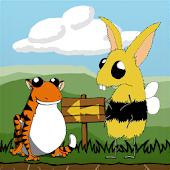 Rabbit-Bee Race *BETA*
