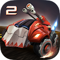 Racing Tank 2 APK Cracked Download