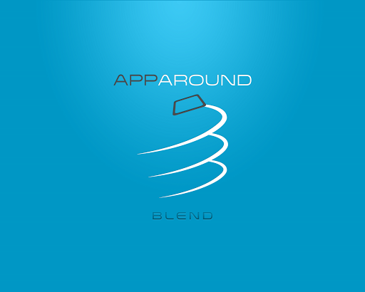 Apparound BLEND