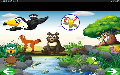 教育必備免費app推薦|动物的声音测试線上免付費app下載|3C達人阿輝的APP