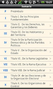 Colombia Constitution- screenshot thumbnail