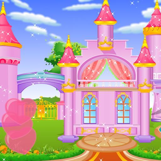 我的公主装饰城 模擬 App LOGO-硬是要APP