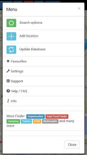 玩旅遊App|Toilet Finder免費|APP試玩