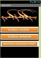 Screenshot of HIZBUL MASUN