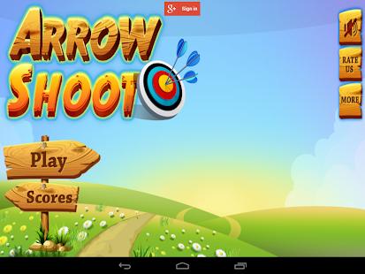 Arrow Shoot FREE