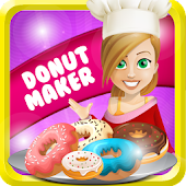 Donut Maker