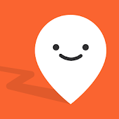 Moovit: Real time reisplanner